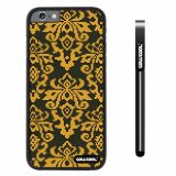 Apple iphone 6 4.7 inch Case Hard PC Aztec Totem Black Shell Single Layer Protective Case (3)